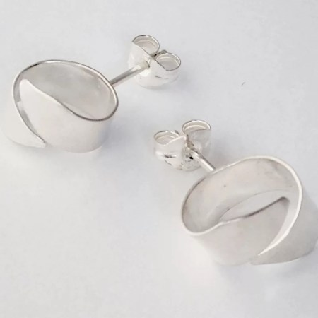 Jodie Hook - End Stud Earrings