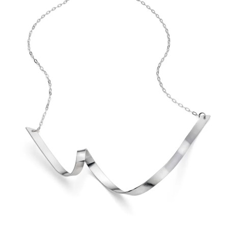 Jodie Hook - Lopo V Necklace