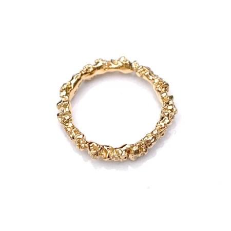 Nobuko - Mineral ring