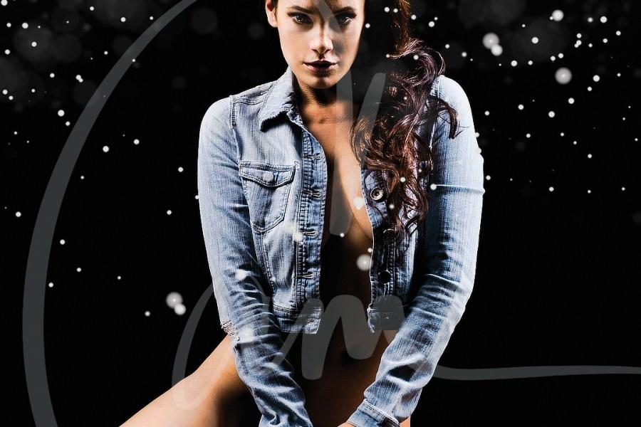Nude Art Photography Class featuring Brennan Hill