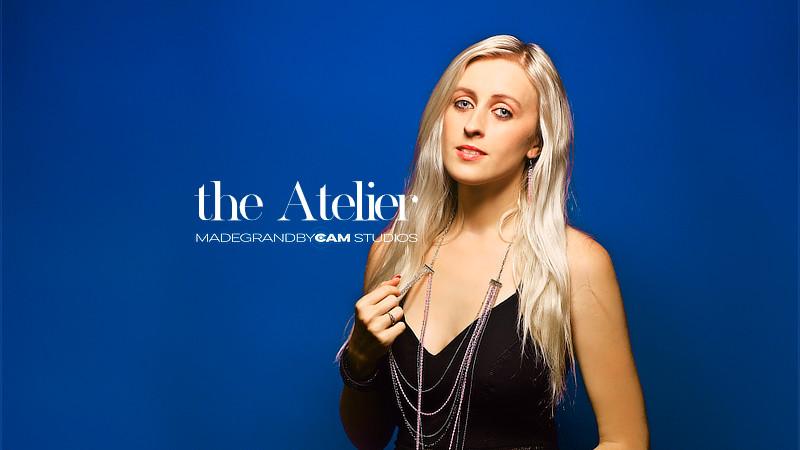 the Atelier Tour