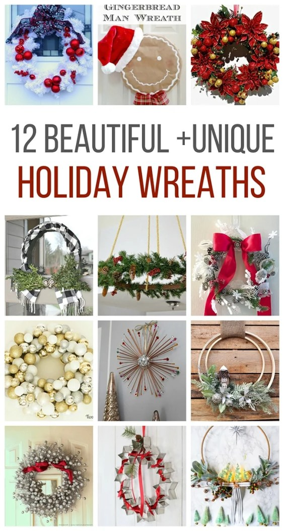 12-beautiful-unique-holiday-wreaths-madeinaday-com