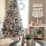 Gorgeous Rustic Bohemian Holiday Home Tour Made In A Day