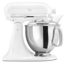 artisan kitchenaid food mixer