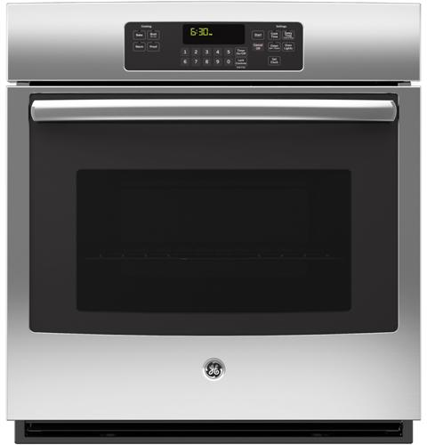 27 wall ovens electric