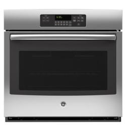 single wall ovens electric