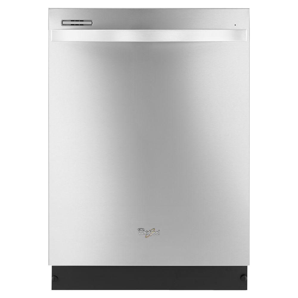 whirlpool gold series dishwasher review