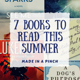 Book Box: Adult Summer Reads