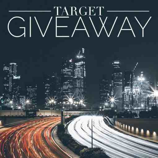 Target Gift Card Giveaway graphic