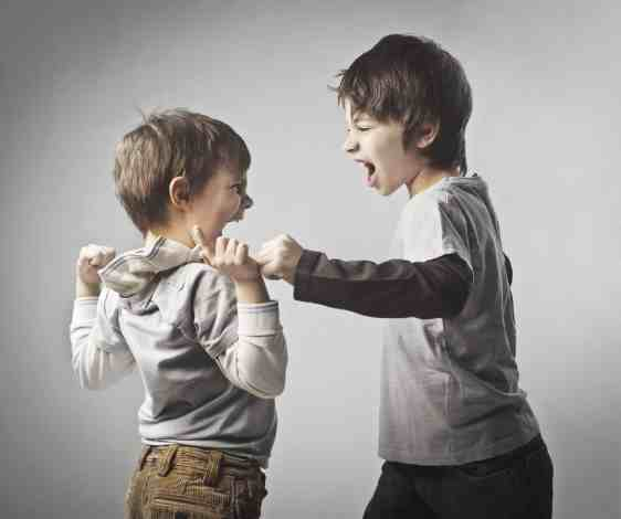 Kids fight. While that's normal, it can be exhausting for their parents. Discover 4 simple strategies to end sibling rivalry for good. For more parenting tips and family-life inspiration, follow Made In A Pinch on Pinterest!