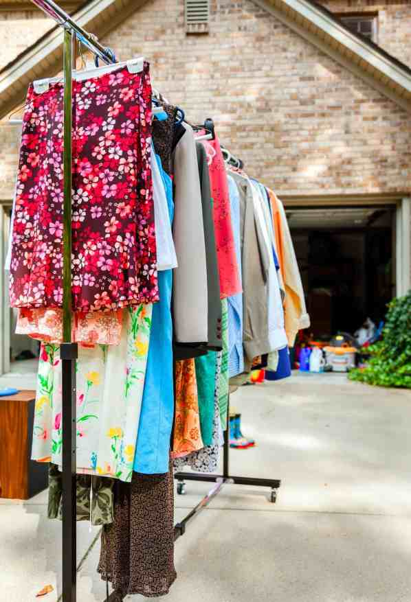 Host a profitable yard sale and clean out your house while making money. These tips will help you host a super successful garage sale and make as much money as possible