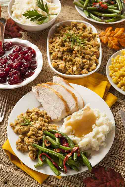 Use our hosting Thanksgiving checklist to help eliminate stress. Grab the list at Made In A Pinch and follow us on Pinterest