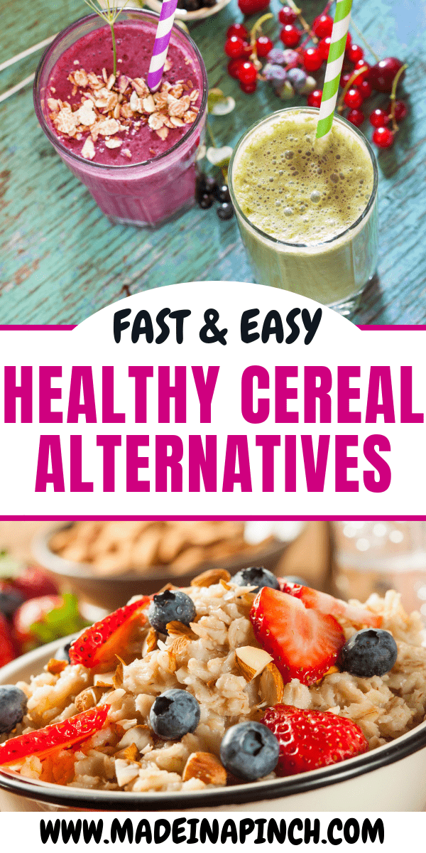 how to pick a healthy cereal for kids amp healthy cereal