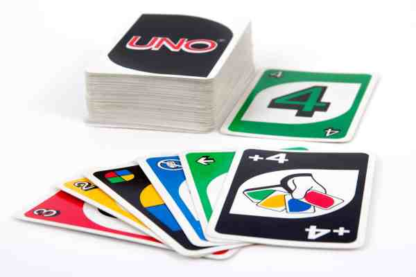 Check out these easy card games to play with kids for fun family game nights