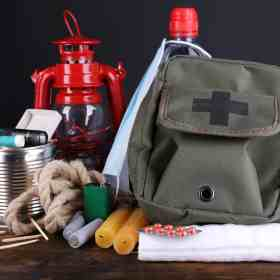 family preparedness plan go bag