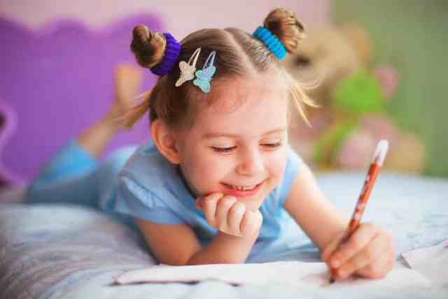 fun things to do at home for kids