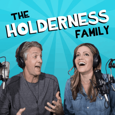 The Holderness Family podcast icon