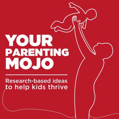 Parenting Mojo icon