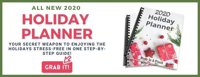Click to grab your free holiday planner
