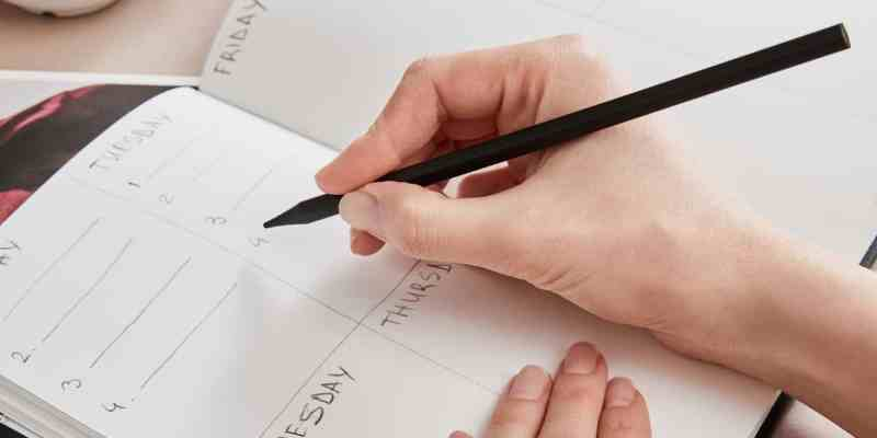 Top 10 Must-Have Best Planners for Moms