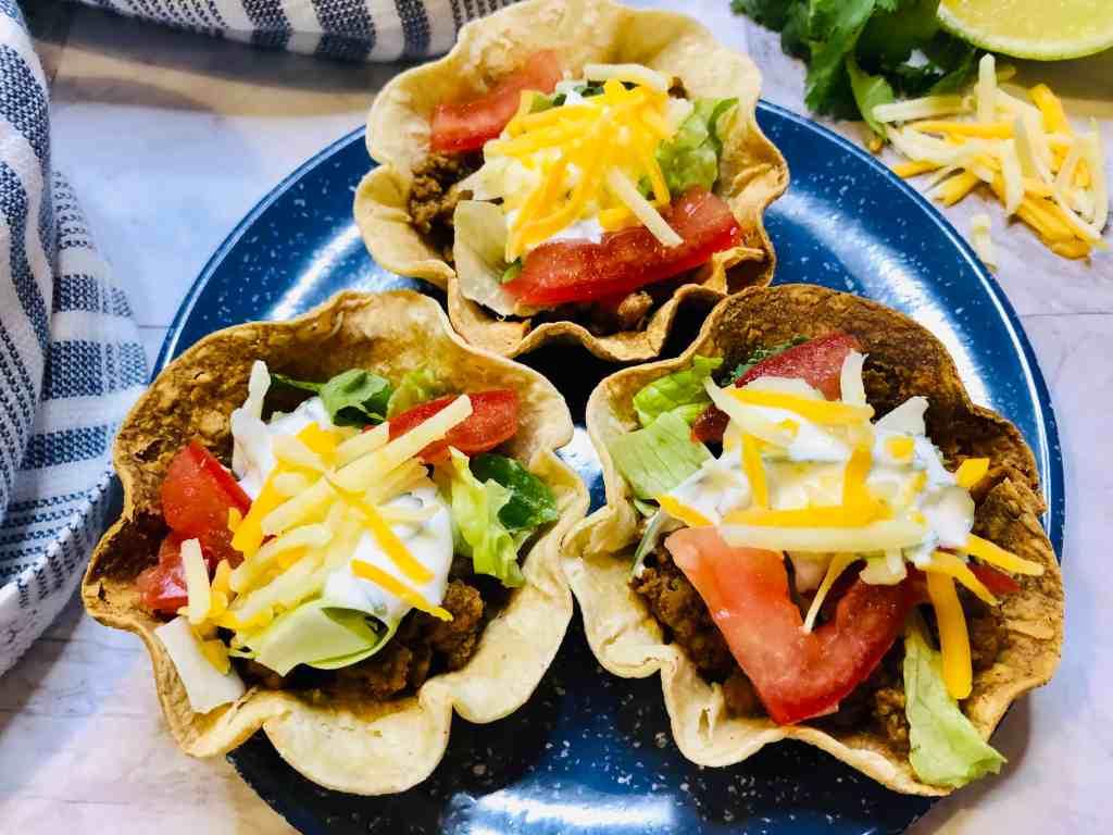 easy taco weeknight dinner