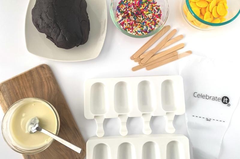 cakesicle ingredients