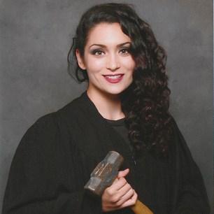 MiAL Alumni Sarah