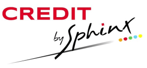 Crédit by Sphinx