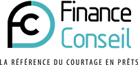 Finance conseil logo