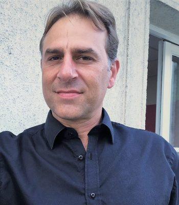 Interview de Christophe SAID, Directeur commercial de DIGITAL INSURE, spécialiste de l'assurance emprunteur