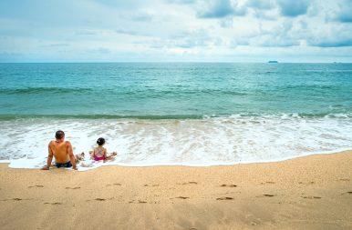 Plage Lanta Sand Resort
