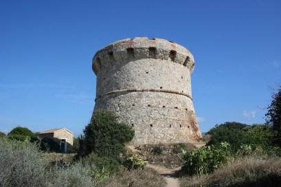 Tour Corse