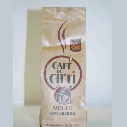 Café du Chti