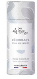 Déodorant peaux sensibles les petits prodiges