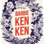 Affiche Barbie Ken Ken