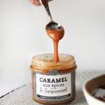 Caramel Mademoiselle Breizh