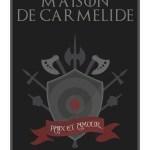 maison de Carmelide-kaamelott-miniature