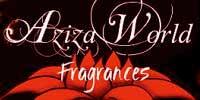 Aziza World Fragrance Logo