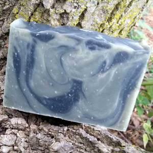 Cracklin Birch Soap