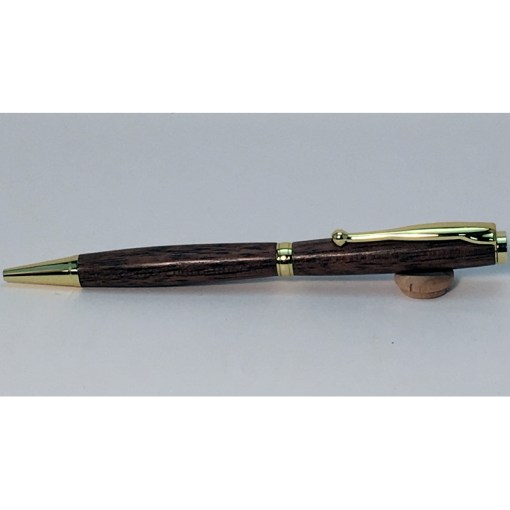 Black Walnut Slimline Pen