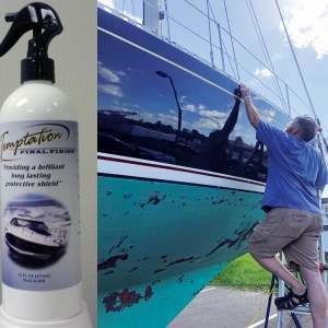Marine Final Treatment for Boats
