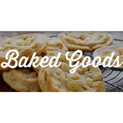 Made In Michigan Baked Goods