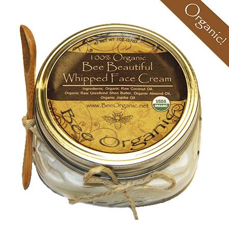 Bee Organic - Organic Face Cream
