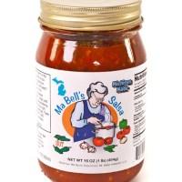 Ma Bell's Hot Salsa
