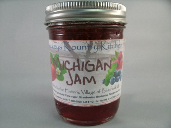 Michigan Jam