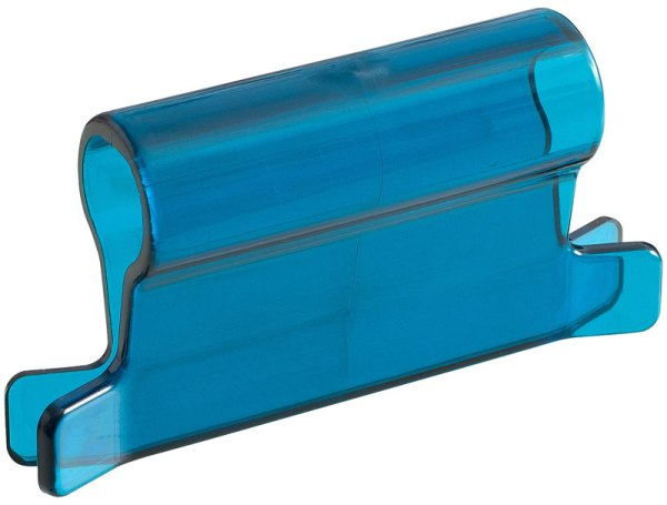 Zip Fresh Clip Turquoise