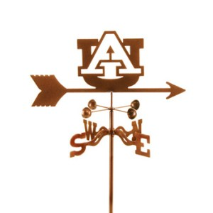 Auburn University Weather Vane