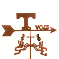 University of Tennessee Weather Vane