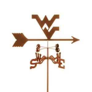 University of West Virginia Weather Vane