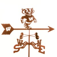 University of Wisconsin Weather Vane